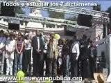 Todos A Estudiar Los 7 Dictámenes En Www.senado.gob.mx