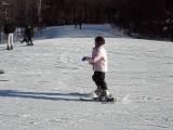 Taylor Skiing Lessons Massanutten