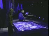 TouchTable - ESRI User Conference 2005