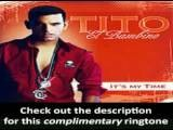 Tito El Bambino - La Busco - EXCLUSIVE RINGTONE!