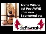 Torrie Wilson First Audio Interview After Leaving WWE