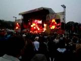 Tom Petty @ The Outsidelands Music Festival