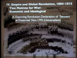 UC Berkeley - History 5 European Civilization: 14 - The French Revolution II