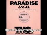 UK Hardcore Records, Paradise - Angel Sy & Unknown Remix
