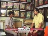 UthHeaven&#39 S My Madurai Talk Show Program - Lifestyle, Art Palace