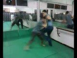 Ultimate Fighting Training Algiers Bouzareah
