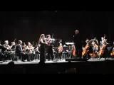 Vivaldi, 3rd Mov. - Albina Molodozhan