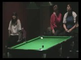 Victorian 8ball Singles Title 2008 Women Semi Final
