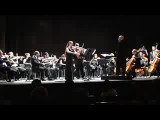 Vivaldi, 2nd Mov. - Albina Molodozhan