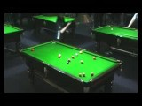 Victorian 8ball Singles Title 2008 Womens Grand Final