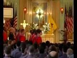 VFMA&C Chapel Service 03-15-09