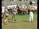 VFMC Football Vs. West Point Prep Black Knights 10-27-