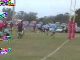 Virginia Cardinal Rugby Nick Bell