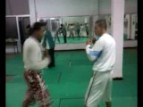 Wrestling Algiers Bouzareah Mma