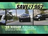 West Texas Nissan - Even Better 2009 - Altima