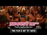 "Watch The New TV Spot For ""THE HOUSE BUNNY"""