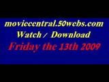 Watch Friday The 13th 2009 Movie Online Free