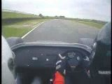 Westfield XTR2 Lapping Goodwood Race Circuit