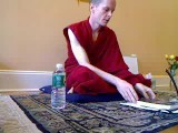 Yoga Of Relationships With Ven Nyingpo 07-28-07