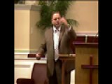 Characters Around The Cross - Simon The Cyrenian Sun AM Preaching - 3-20-2011 - Community Bible Baptist Church 1of2