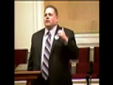 Galatians 1:10-24 - Sun PM Preaching - 2-6-2011 - Community Bible Baptist Church