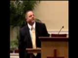 Galatians 3:5 - The Person God Uses - Sun PM Preaching - 4-10-2011 - Community Bible Baptist Church 2of2