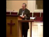 Missions Confrence 2011 - 3-6-2011 - Sun PM Preaching - Community Bible Baptist Church