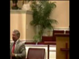 Preaching On The End Times Part 2 - 3-2-2011 - Missions Conference 2011 - Community Bible Baptist Church 1of2