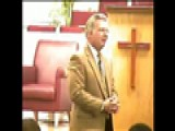 Preaching On The End Times Part 1 - 3-1-2011 - Missions Conference 2011 - Community Bible Baptist Church 2of2