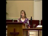 Preaching On The End Times Part 1 - 3-1-2011 - Missions Conference 2011 - Community Bible Baptist Church 1of2