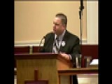 Send The Rain: Spirit In Control - A Picture Of Power 2-6-2011 - Sun AM Preaching - Community Bible Baptist Church 2of2