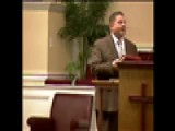 Characters Around The Cross - Simon The Cyrenian Sun AM Preaching - 3-20-2011 - Community Bible Baptist Church 2of2
