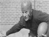 Big Ten Icons: Harold Red Grange