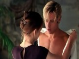 Undressing Joe Black