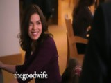 The Good Wife - America Ferrera Guest Stars - Season 2 - Episode 15