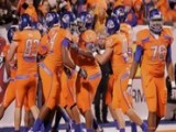 Boise State Self-Imposes Penalties