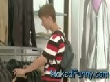 Changing Room! Naked And Funny 5196