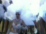 Erica Durance Showgirl