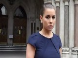 Imogen Thomas To Appear On Britain's Got Talent?