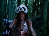 I Killed A Panda