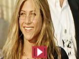 Jennifer Anniston Fashion Time Warp 04 13 2011 - Season 6 - Episode 1
