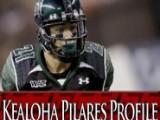 Kealoha Pilares Profile