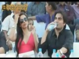 Malaika Arora Khan LEAVES Arbaaz Khan