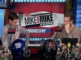 Mike And Mike: Cheerleader T