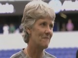 Pia Sundhage Ready To Start World Cup