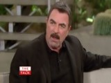 The Talk - Family Life With Tom Selleck - Season 1 - Episode 141