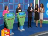 The Price Is Right - Julie Chen And Holly Robinson Peete Guest - Season 39 - Episode 5513