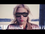 Built By Animals - Ellen Page