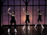 Ital's Theme Aerobics Excerpt From Good Times A
