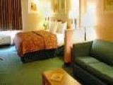 Best Western Abilene Inn & Suites Video Tour